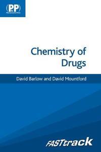 FASTtrack Chemistry of Drugs