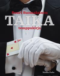 Suuri suomalainen taikatemppukirja