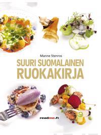 Suuri Suomalainen ruokakirja