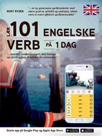 Lær 101 engelske verb på 1 dag - Rory Ryder pdf epub