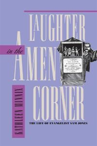 Laughter in the Amen Corner