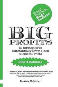 Small Business Huge Success - Big Profits!