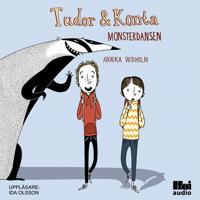 Tudor & Konta: Monsterdansen