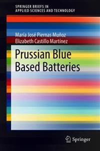 Prussian Blue Based Batteries