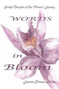 Words in Bloom