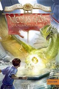 Nicolas Calva 02. Der allmächtige Armreif