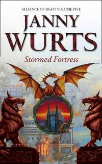 Stormed Fortress: Fifth Book of the Alliance of Light (the Wars of Light and Shadow, Book 8)