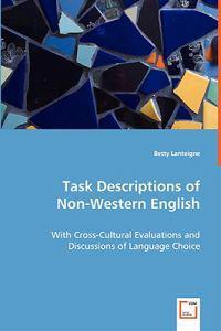 Task Descriptions of Non-western English