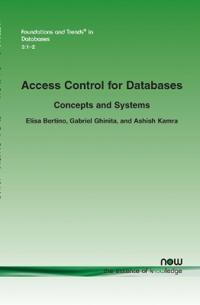 Access Control for Databases