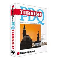 Linguaphone : Turkish