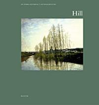 Carl Fredrik Hill