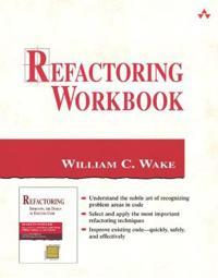 Refactoring Workbook
