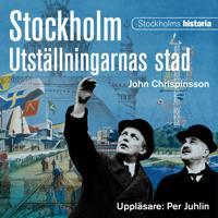 Stockholm. Utställningarnas stad