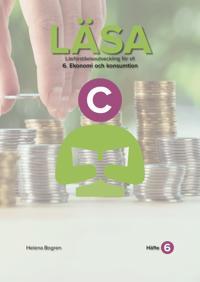Läsa C : Häfte 6 Ekonomi och konsumtion