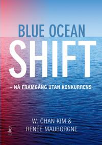 Blue ocean shift : nå framgång utan konkurrens