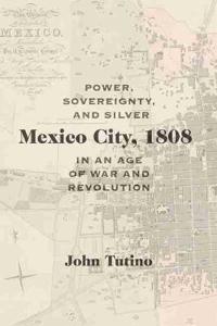 Mexico City, 1808