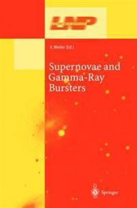 Supernovae and Gamma-Ray Bursters