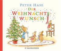 Peter Hase Der Weihnachtswunsch