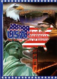 FÖRENTA STATERNA - The United States of America