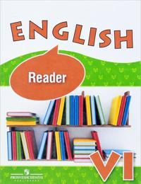 English 6: Reader / Anglijskij jazyk. 6 klass. Kniga dlja chtenija