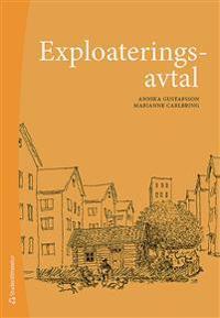 Exploateringsavtal - Annika Gustafsson, Marianne Carlbring | Laserbodysculptingpittsburgh.com