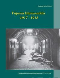 Viipurin lääninvankila 1917 - 1918