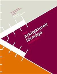 Arkitekturell förmåga : handboken