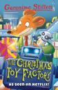 Christmas toy factory