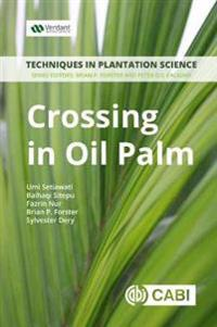 Crossing in Oil Palm