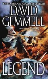 Legend: Book One of the Drenai Saga