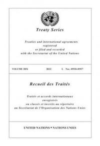 Treaty Series 2854