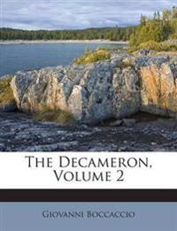 The Decameron, Volume 2