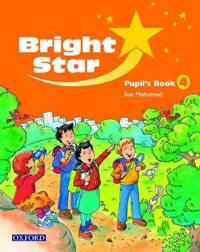 Bright Star 4: Student's Book