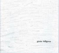 GRETE BILLGREN