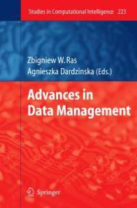 Advances in Data Management
