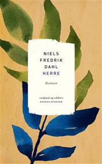 Herre - Niels Fredrik Dahl pdf epub