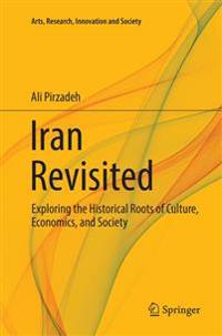 Iran Revisited