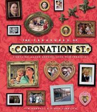 The Treasures of Coronation St