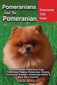 Pomeranians and the Pomeranian