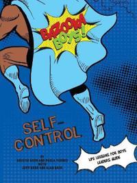 Bazooka Boy's, Self Control Leaders Guide