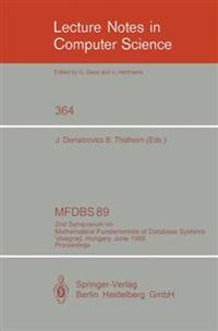 MFDBS 89