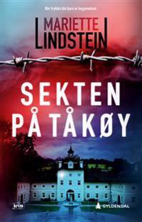 Sekten på Tåkøy - Mariette Lindstein | Ridgeroadrun.org