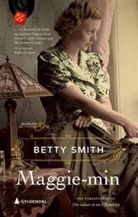 Maggie-min - Betty Smith | Ridgeroadrun.org
