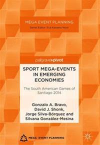 Sport Mega-Events in Emerging Economies