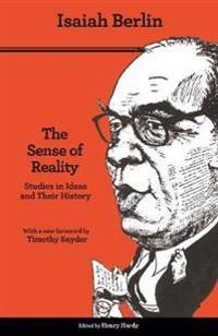 The Sense of Reality