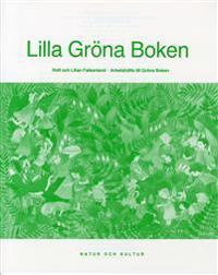 Gröna boken : läsebok i svenska 1. Lilla Gröna boken : arbetshäfte
