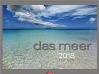 Das Meer - Kalender 2019