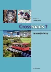 Crossroads 7 Lærervejledning