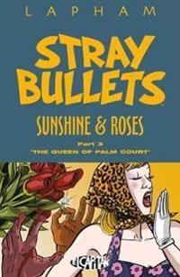 Stray Bullets 3