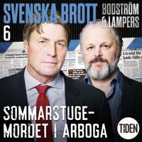 Svenska brott S1A6 Sommarstugemordet i Arboga